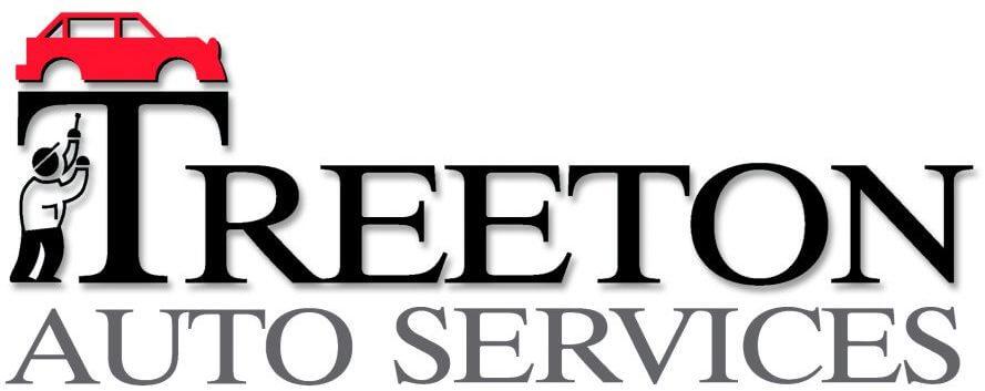 Treeton Auto Services Logo